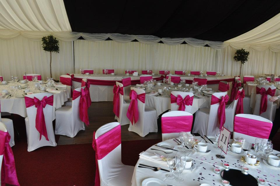 New House Hotel (Marquee)
