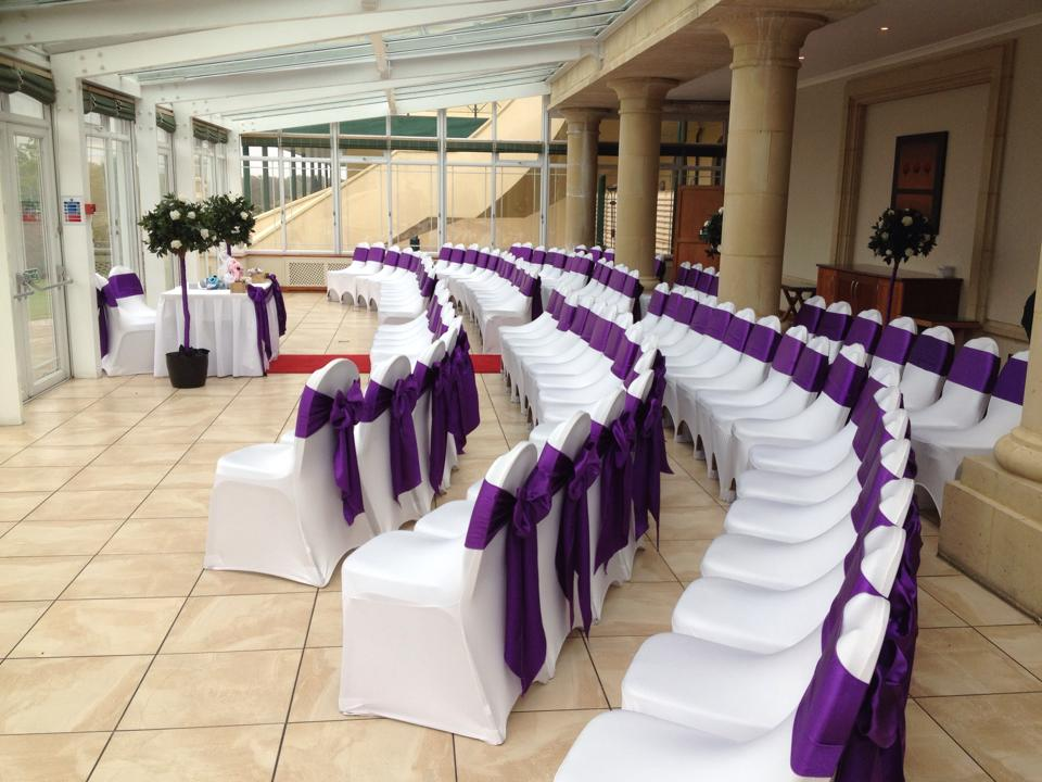 Check out our Wedding Packages currently on offer!