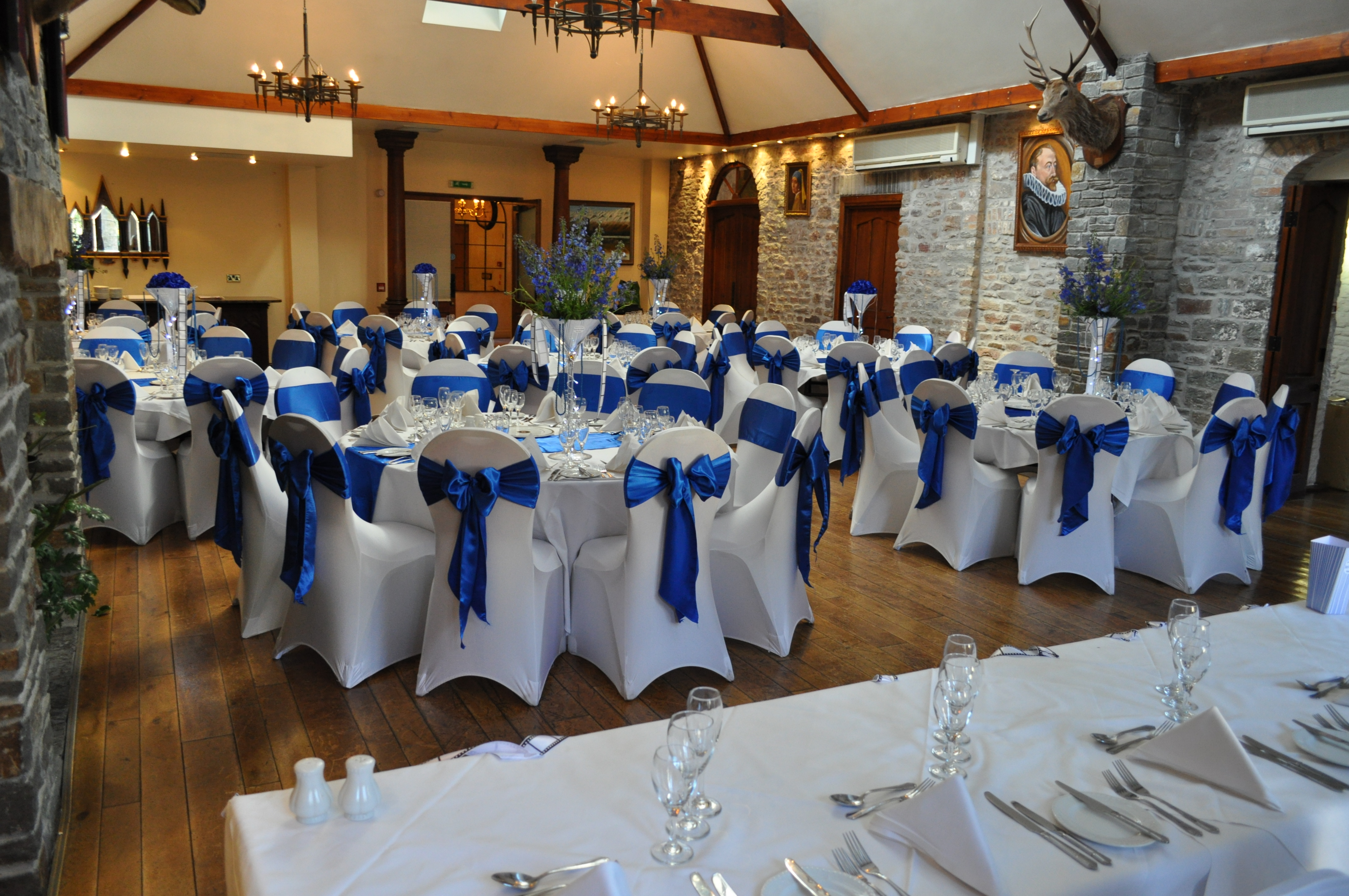 Check out our Wedding Packages - on offer for April and May 2014!