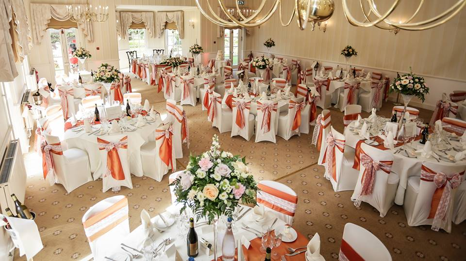 Check out our Wedding Packages - on offer for August and September 2014!