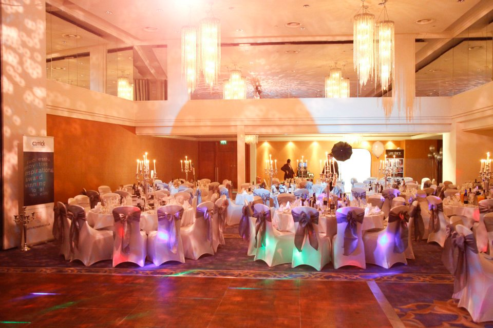 Contact us for Corporate event packages!