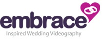 Embrace wedding videography